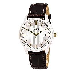 Bulova Men's Watch(Model: 98B266)