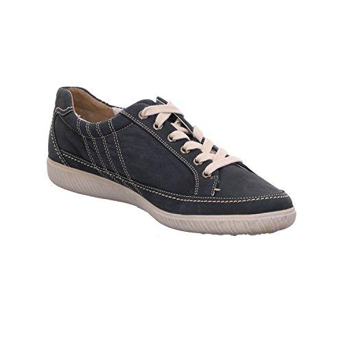 6645846 Bleu Femme Lacets Bleu Chaussures EU à Gabor 36 dwXOq4fdx