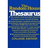 Random House Thesaurus, RH Disney Staff, 0394529499