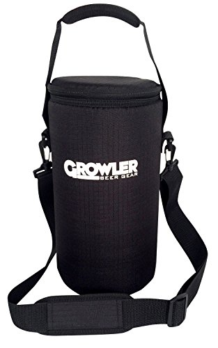Growler Gear Insulated Cooler Single product image