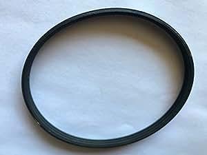 """Nuevo Cinturón de repuesto para uso con Skil 9""""sierra de cinta modelo 3386–01"""