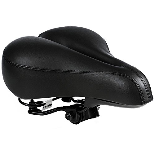 Zacro Gel Bike Saddle Suspension product image