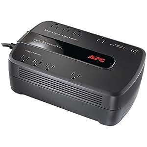 APC Back-UPS 425VA Battery Backup, 6 Outlet (BN425M)   Staples