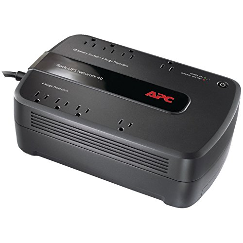 APC Power Portable Generator BN4001