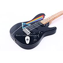 RGM180 Dave Gilmour Dark Side Miniature Guitar