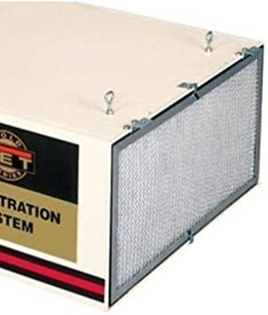 JET 708731 Electrostatic Outer Filter for AFS-1000B