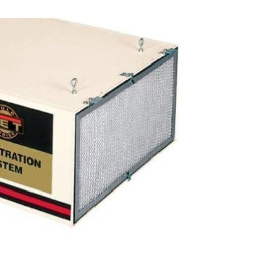 Jet 708731/AFS-1B-OF Replacement Electrostatic Outer Filter for AFS-1000B by Jet