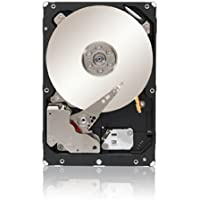 Seagate 4TB Enterprise Capacity HDD 7200RPM SATA 6Gbps 128 MB Cache Internal Bare Drive (ST4000NM0033)