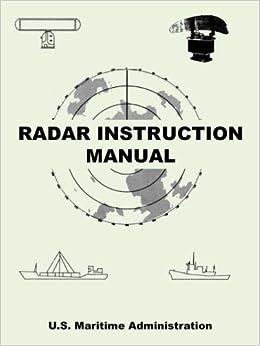 Radar Instruction Manual