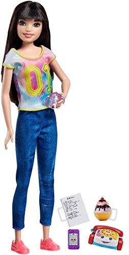 Barbie Skipper Babysitters Doll (Skipper Outfit)