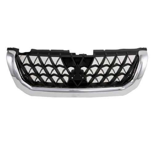 Mitsubishi Montero Sport Grille Assembly - 4