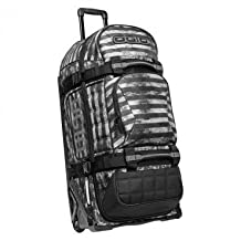 ogio 121001.844 Special Ops Rigg 9800 Rolling Luggage Bag by OGIO