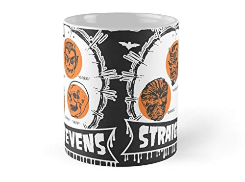 House Of Halloween Hullabaloo 11oz - The most meaningful gift for family and friends. -