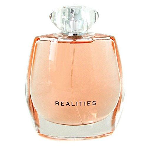 Realities  Perfume by Liz Claiborne, 3.4 oz Eau De Parfum Sp