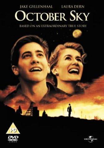 October Sky [DVD] [1999]
