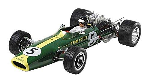 タミヤ 1/12 タイプ タミヤ ビッグスケールシリーズ B00NXEN49E No.52 チームロータス タイプ 49 1967 (エッチングパーツ付き) 12052 B00NXEN49E, ヒタグン:886d16ea --- itxassou.fr