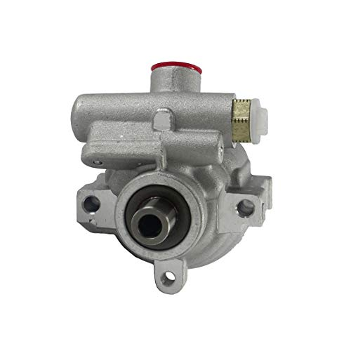 Brand new DNJ Power Steering Pump PSP1176 for 91-95/Oldsmobile Cadillac 3.8L 4.0L V6 V8 OHV - No Core Needed ()