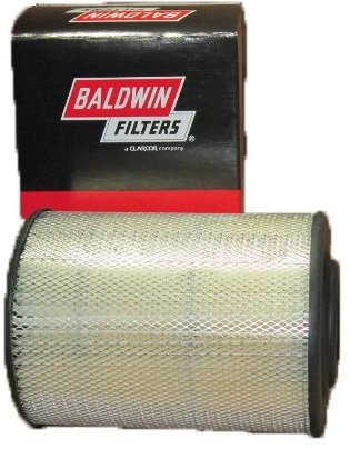 Hamiltonbobs Premium Quality Baldwin Cartridge Type I Air Filter IH International...