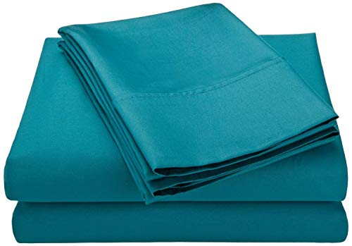 GoLinens 600 Thread-Count Wrinkle-Resistant Cotton-Blend Sheet Set ()