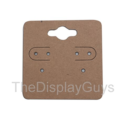 The Display Guys Pack of 100 pcs 2x2