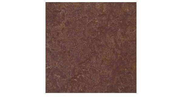 13 x 13 x 0.08 53.82 sf // box Forbo Marmoleum Butter Natural Linoleum Tile Flooring