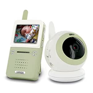 baby monitor camera that records