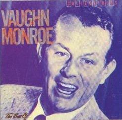 The Best Of Vaughn Monroe: Collectibles (MCA) [Vinyl LP] - Monroe In La Mall