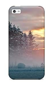 TYH - Desmond Harry halupa's Shop Hot MarvinDGarcia Case Cover Skin For ipod Touch 4 (fog) phone case