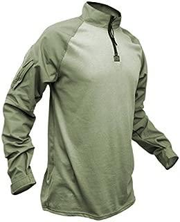 product image for LBX TACTICAL Assaulter Shirt, Ranger Green, XX-Large
