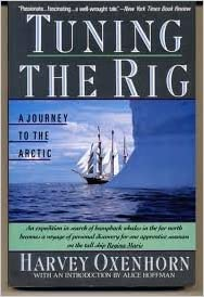 Tuning the rig a journey to the arctic harvey oxenhorn tuning the rig a journey to the arctic sciox Choice Image
