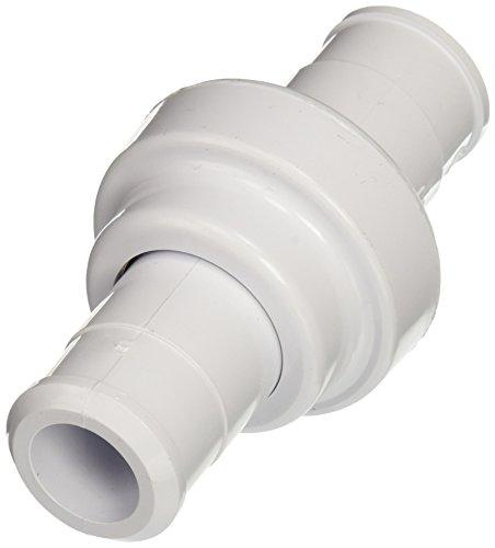 Pentair lx19 feed hose swivel white