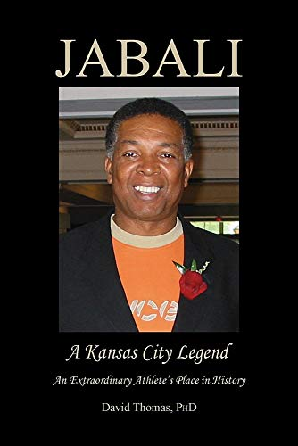Jabali - A Kansas City Legend ()
