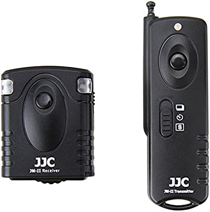 Interruptor remoto con cable cámara JJC UR-232J RE OLYMPUS RM-UC1 para OM E-M10 E-M1 Etc-D