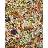 Safflower Gold Small Hookbill Bird Food 3lb, My Pet Supplies