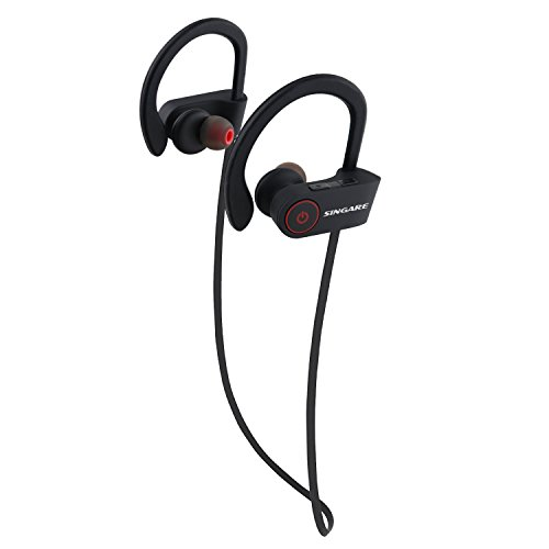 Bluetooth Headphones, SINGARE In-Ear Wireless E...