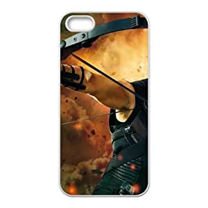 iPhone 4 4s Cell Phone Case White Archery V8409031