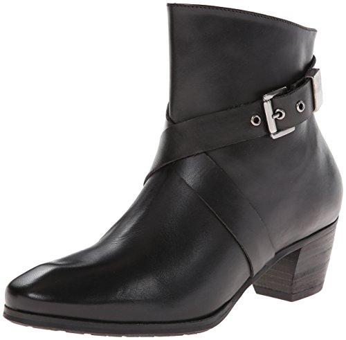 Fidji Women's L863 Boot Spot Black