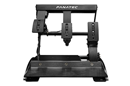 Fanatec ClubSport Pedals V3 inverted by Fanatec (Image #2)