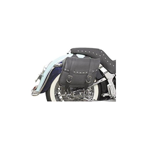 Saddlemen Highwayman Slant Saddlebags (Rivet/Medium/Large)
