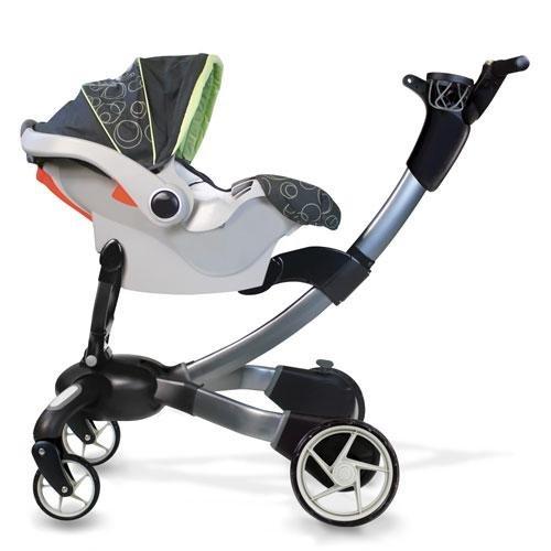 4Moms Stroller Car Seat - 6