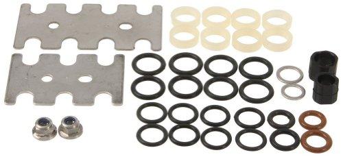 Dorman Fuel Injector O-Ring Fuel Metr Body Seal Kit