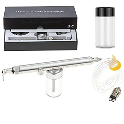 Aries Outlets Dental Alumina Air Abrasion Kit Prophy Microetcher Sand Blaster Machine