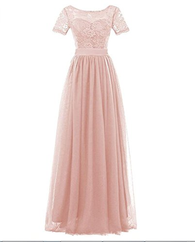 KA Beauty Rose Kleid Damen Kleid Damen KA KA Beauty Kleid Beauty Rose Damen 1EECFq