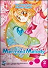 Mermaid Melody vol. 2 par Hanamori