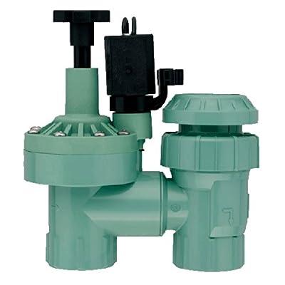 Orbit 3/4 Inch Threaded Anti-Siphon Sprinkler System Valve - Prevent Irrigation Water Back Flow - 57623