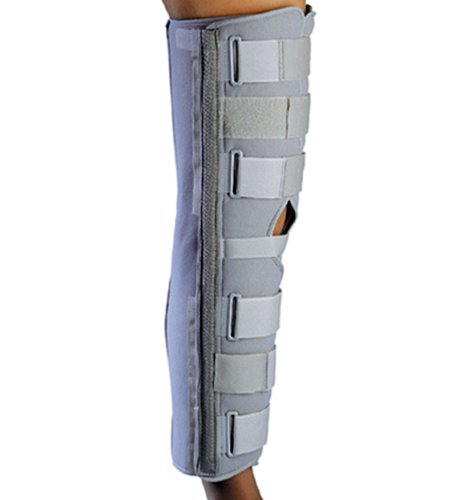 Procare 79 80020 3 Panel Splint Universal