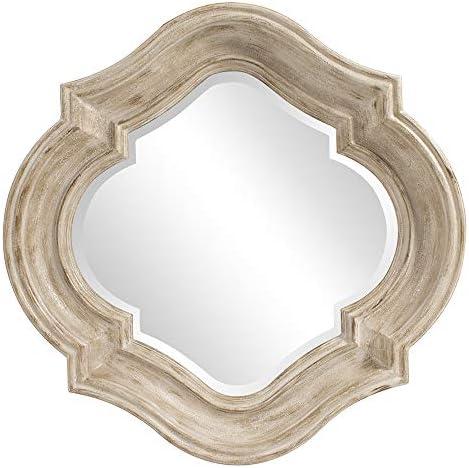 Howard Elliott 92117 Aubrey Mirror, Diamond