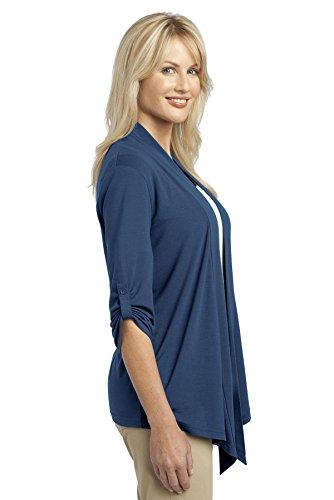 – Blue Moonlight Port Concept Mujer Para Authority Alfombra 0w5v4