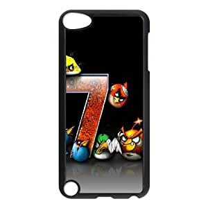 Ipod Touch 5 Phone Case Angry Birds YC-C30082