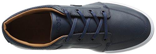 Bayliss Men's Dkblu Vulc Shoe Lacoste Sneaker PRM Dkbl Casual Fashion q85wndEx
